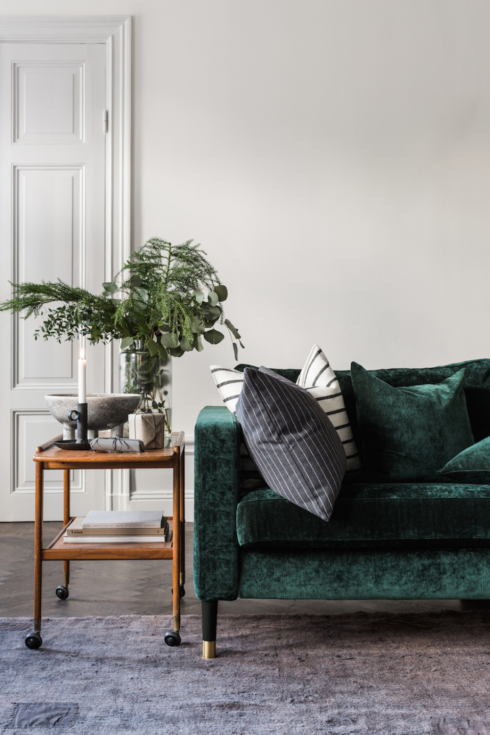 Las tendencias de decoración que arrasan en 2019