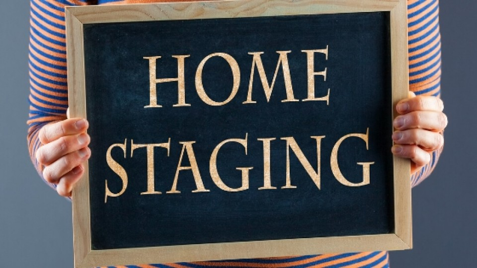 HOME STAGING, UNA TENDENCIA EFECTIVA
